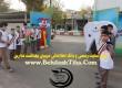 نمونه فعالیت افتتاحیه سفیران سلامت