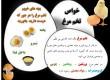 آموزش مراقب سلامت در روز جهانی تخم مرغ