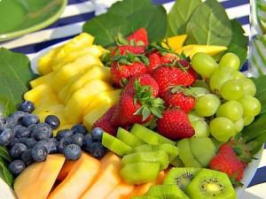 تراکت خواص میوه ها