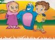کودکانه های بهداشت دهان و دندان