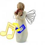 سرود فرشته سلامتی